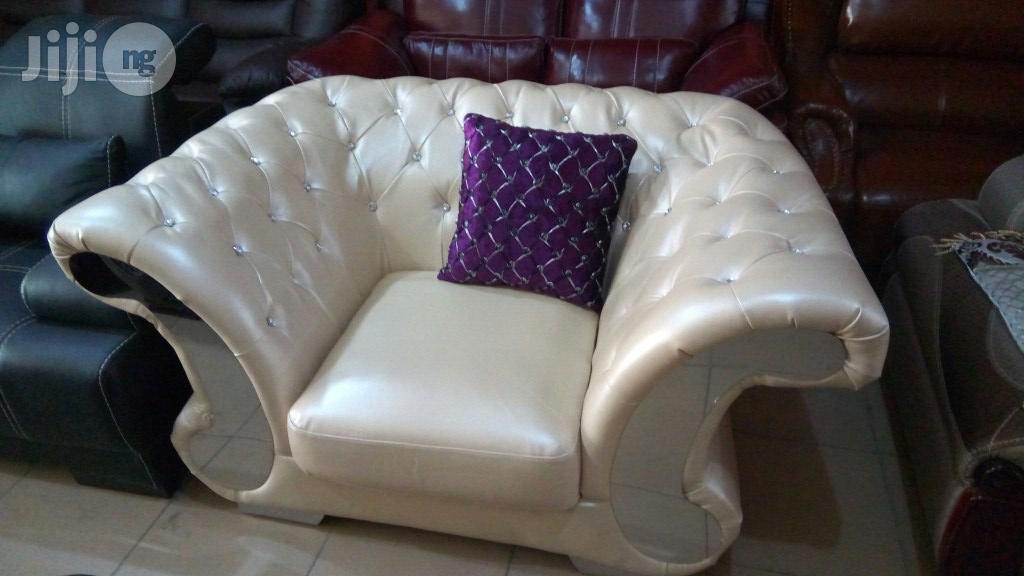 Royal Sofa Chair.