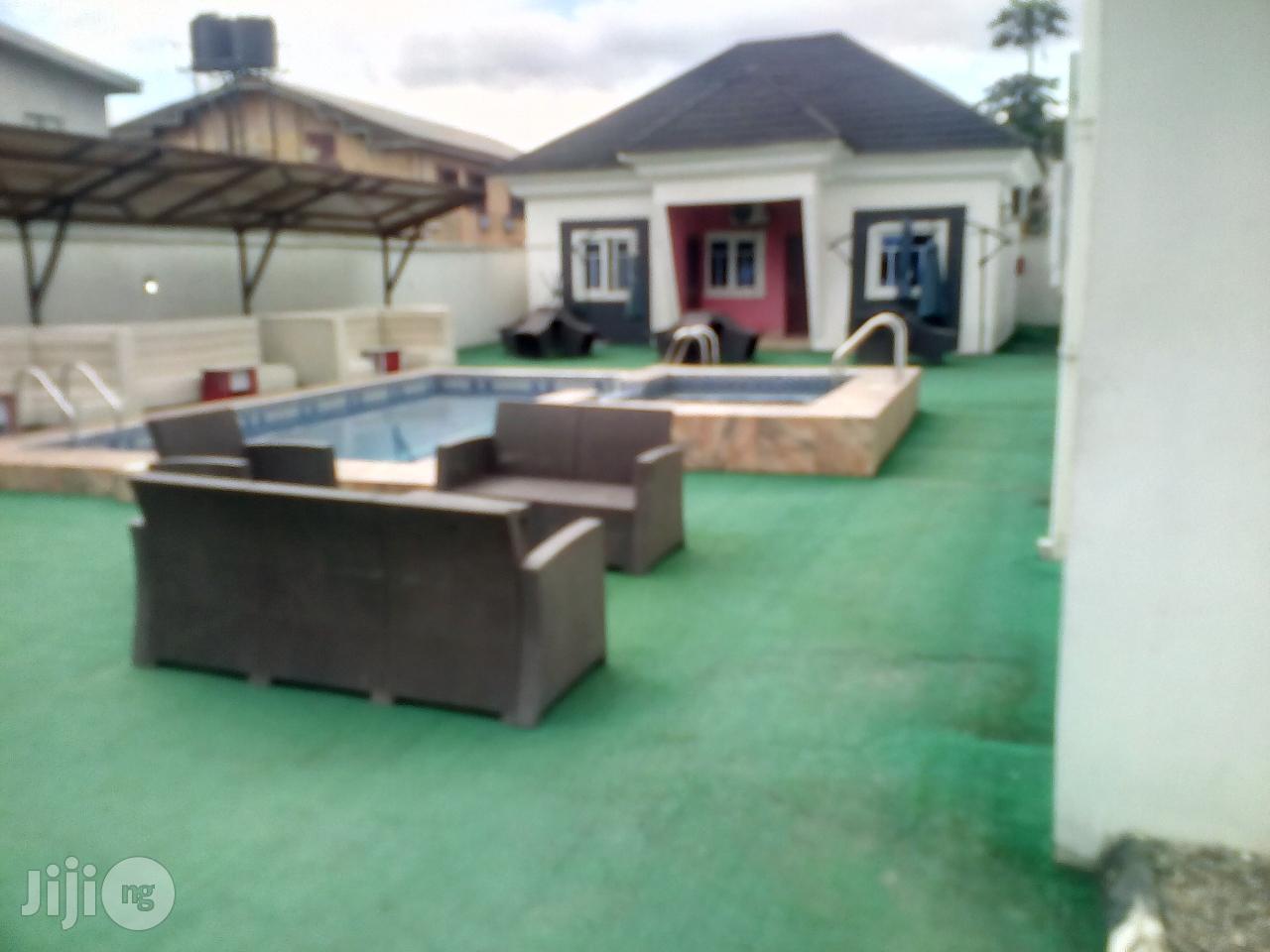 Service Apartment In The GRA Benin City