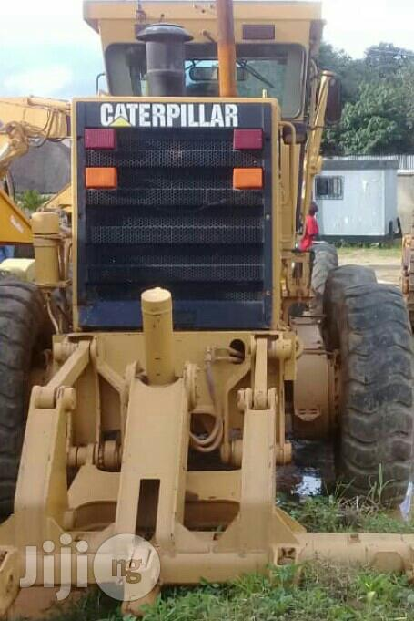 Archive: Cat 140H Grader 1995