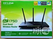Tp-link Archer C7 AC1750 | Networking Products for sale in Lagos State, Ikeja