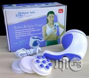 Relax And Spin Tone Massager   Tools & Accessories for sale in Lagos State, Lagos Island