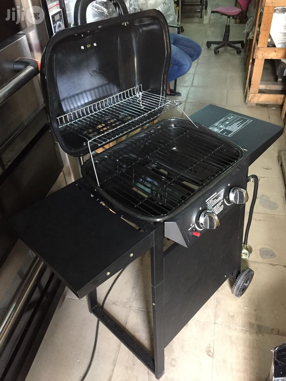 Gas Bbq Grill Machine | Kitchen Appliances for sale in Ojo, Lagos State, Nigeria