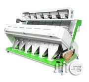 VO5 Digital High Quality Rice & Grain Color Sorter/Sorting Machine | Farm Machinery & Equipment for sale in Lagos State