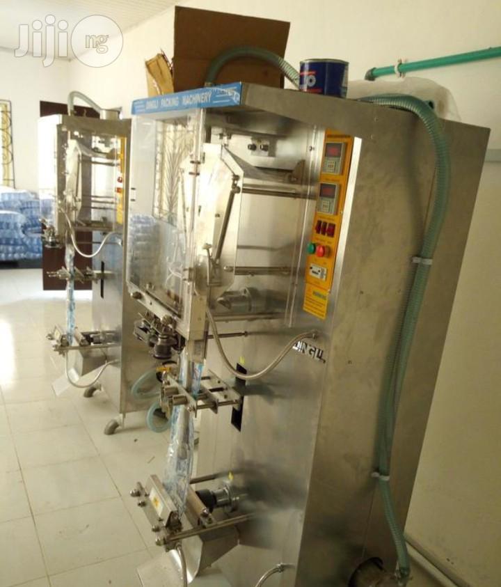 Dingli Pure Water Machine