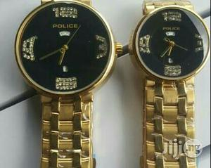 Police Wrst Watch | Watches for sale in Lagos State, Surulere