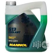 Mannol G13 Radiator Coolant Antifreeze | Vehicle Parts & Accessories for sale in Rivers State, Port-Harcourt