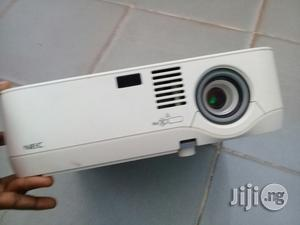 Nec Projector   TV & DVD Equipment for sale in Kogi State, Ajaokuta