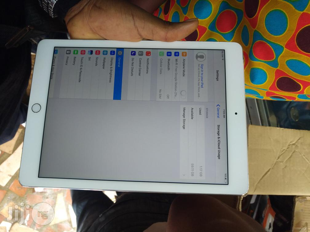 Apple iPad Air 2 64 GB Gray | Tablets for sale in Ikeja, Lagos State, Nigeria