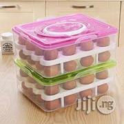 Generic Portable Egg Storage Box, | Home Accessories for sale in Lagos State, Lagos Island
