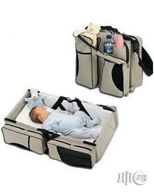 Generic 3 In 1 Diaper Bag   Baby & Child Care for sale in Lagos State, Lagos Island (Eko)
