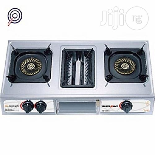 BRAND NEW Restpoint Table Gas Cooker With Grill RC-32TH