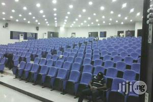 Auditoriums/Hall/Conference Center Chairs   Furniture for sale in Abuja (FCT) State, Wuse