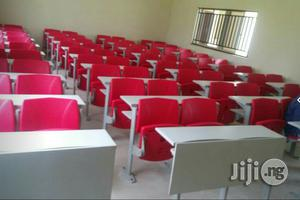 Students/Training/Hall Chairs   Furniture for sale in Abuja (FCT) State, Wuse
