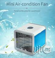 Mini Air Cooler Small Air Conditioning Appliances Miniair Cooler Fans | Home Appliances for sale in Lagos State, Lagos Island