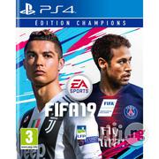 Sony PS4 - FIFA 2019 | Video Games for sale in Abuja (FCT) State, Galadimawa