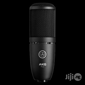 AKG P120 Condenser Microphons | Audio & Music Equipment for sale in Lagos State