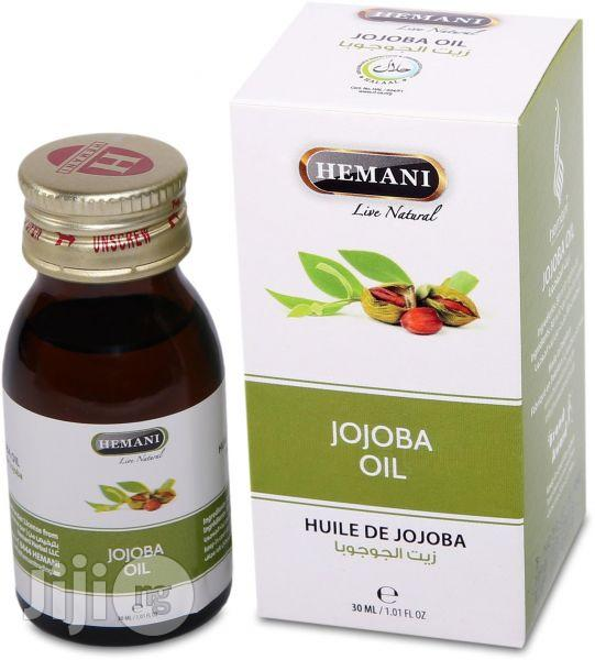 Hemani Jojoba Oil 30mls