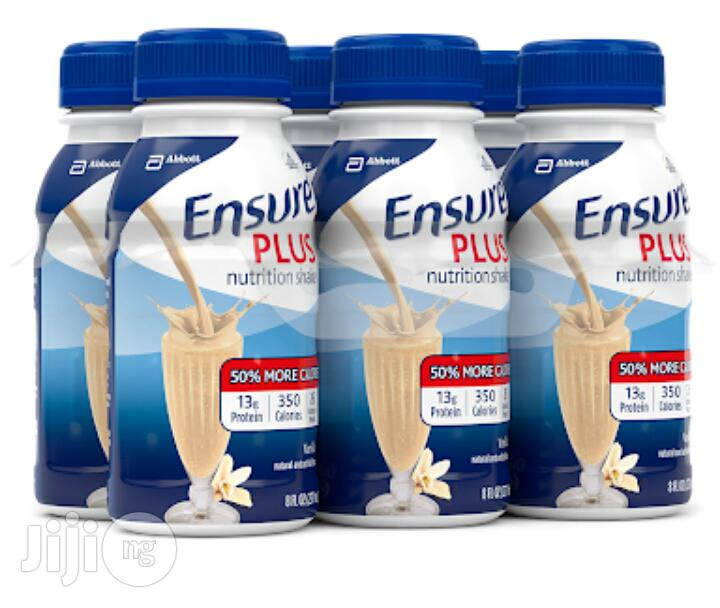 Ensure Plus Nutrition Shake (24pcs)