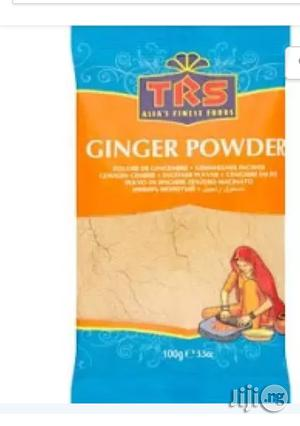 Ginger Powder 100g | Vitamins & Supplements for sale in Lagos State