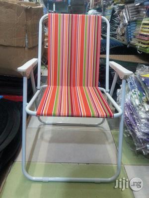 Foldable Arm Chair | Furniture for sale in Lagos State, Lagos Island (Eko)