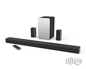 Samsung 2.1 Channel 130w Soundbar System With Wireless Subwoofer | Audio & Music Equipment for sale in Lagos State, Ojo