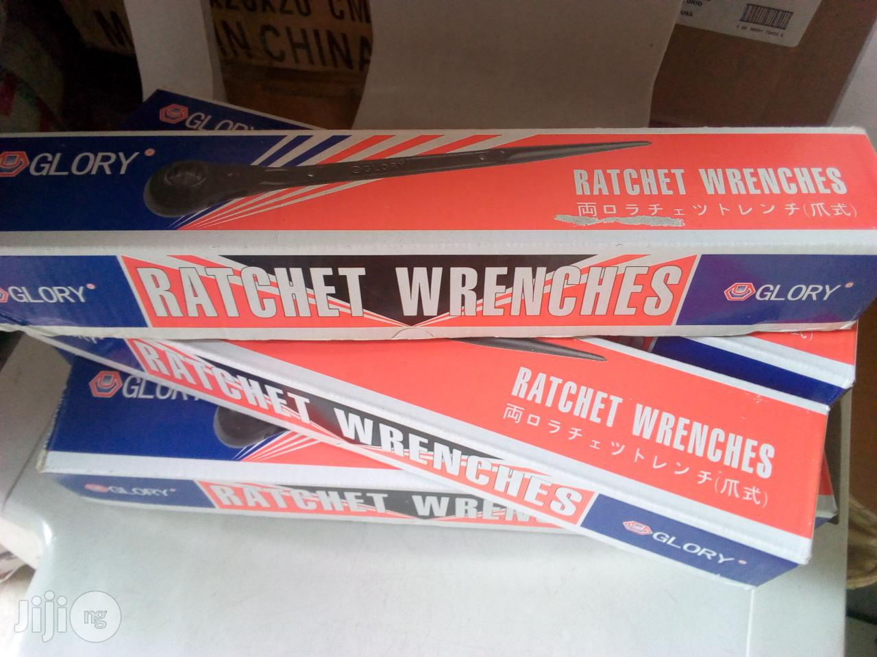 Archive: Ratchet Wrench