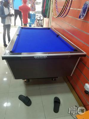 Snooker Table. | Sports Equipment for sale in Lagos State, Ikeja