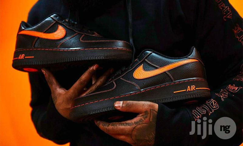 Nike Air Force 1 Vlone