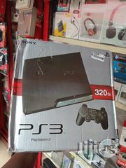 UK Used Sony PS3 Console 320gb | Video Game Consoles for sale in Lagos State, Ikeja