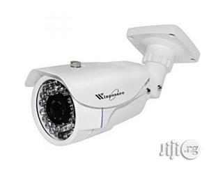 Winpossee CCTV Camera 1080p 2mp- White | Security & Surveillance for sale in Lagos State, Ikeja