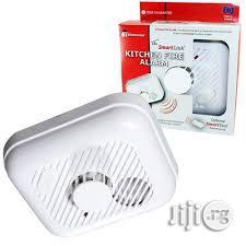 Wireless Ei Smoke Alarm | Home Appliances for sale in Lagos State, Victoria Island