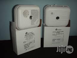 Wireless Ei Smoke Alarm | Home Appliances for sale in Lagos State, Lekki