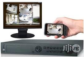 CCTV Camera Installation | Building & Trades Services for sale in Agboyi/Ketu, Lagos State, Nigeria