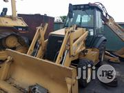 Direclty Tokunbo 580 Super Backhoe In Perfect Working Condition | Heavy Equipment for sale in Lagos State, Amuwo-Odofin