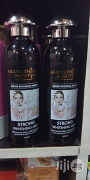 Glutathione Injection Strong Whitening Lotion   Bath & Body for sale in Lagos State, Amuwo-Odofin