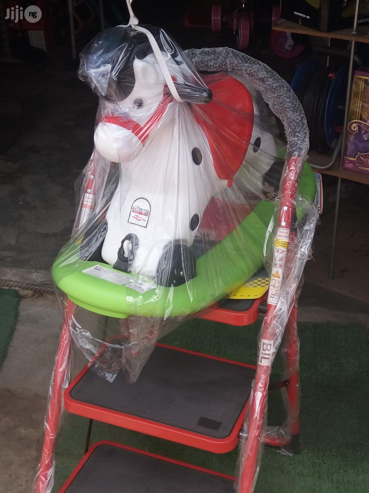 Buy Your Kids Detachable Horse Rocker In Lagos State Children S Gear Safety Grineria Store Jiji Ng