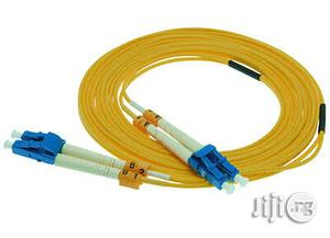1.5 Meters Single Mode Fiber Patch Cable   Accessories & Supplies for Electronics for sale in Rivers State, Port-Harcourt