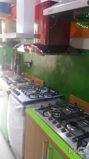 Cabinet And Kitchen Gas Extrator And Oven With 2yrs Warranty | Restaurant & Catering Equipment for sale in Lagos State, Ojo