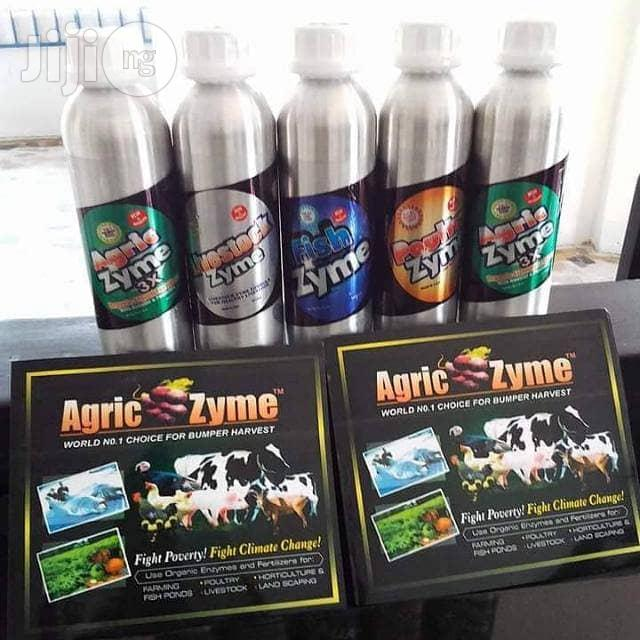 Archive: High Performance Enzymes Agro Products
