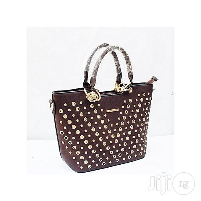 Moderate Women Capacity HandBag | Bags for sale in Oshodi, Lagos State, Nigeria