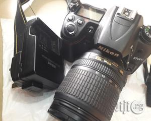 Nikon D7000 Professional Video Camera   Photo & Video Cameras for sale in Lagos State, Ikeja