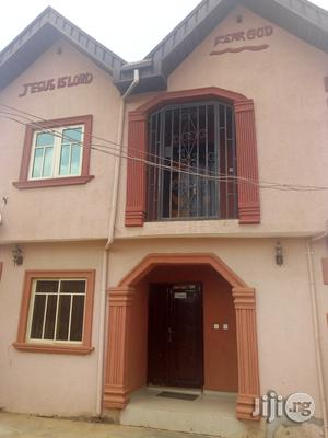Standard 2bedroom Flat For Rent At Olukanmi Bus Stop Igando.   Houses & Apartments For Rent for sale in Lagos State, Ikotun/Igando