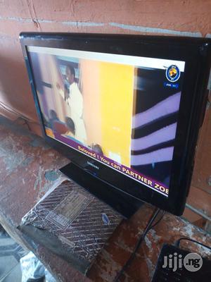 Samsung TV Led 24inchs | TV & DVD Equipment for sale in Edo State, Benin City