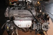 4AF-E/7AF-E Toyota Engines For Carina E Corolla Old Model And Avensis   Vehicle Parts & Accessories for sale in Lagos State, Mushin