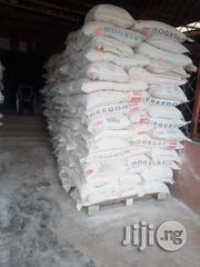 Freedom Calcium Carbonate (White) 50kg | Manufacturing Materials & Tools for sale in Lagos State, Ifako-Ijaiye