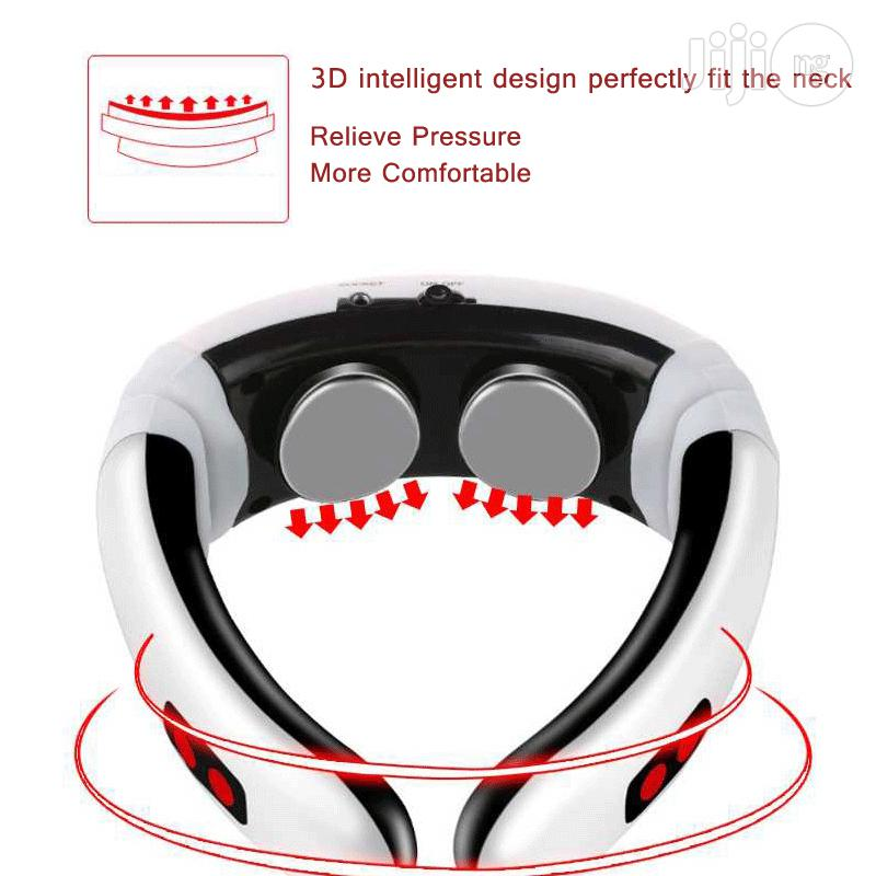 Health Care Cervical Massage Device Adjuvant Therapy Instrument   Massagers for sale in Ikeja, Lagos State, Nigeria