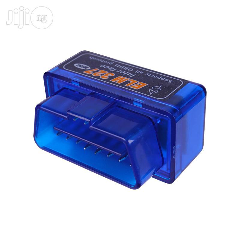 Diagnostic Tool V1.5 Super MINI ELM327 Bluetooth Car Scanner   Vehicle Parts & Accessories for sale in Ikeja, Lagos State, Nigeria