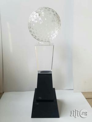 Crystal Award   Arts & Crafts for sale in Lagos State, Ikeja