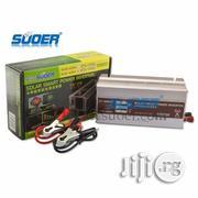 LCD Meter Portable Power Inverter - 24V 220V - 1000W - STA-1000B | Electrical Equipment for sale in Lagos State