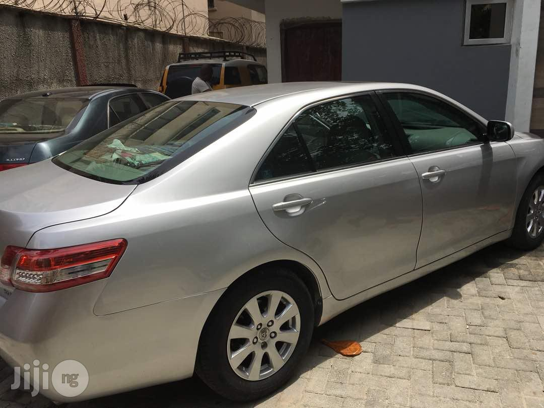 Cars, Suvs(Jeeps) ,Space Buses(Sienna) And Hilux For Hire   Logistics Services for sale in Lagos State, Nigeria